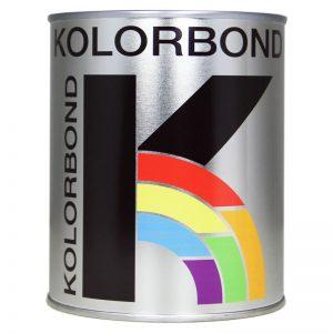 Kolorbond Aquatek paint